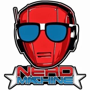 nerd machine