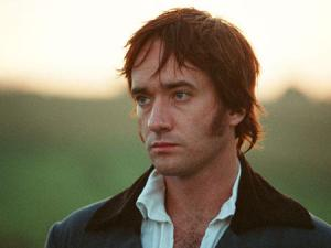 Matthew MacFadyen as Mr Darcy