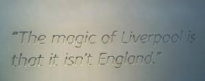 magic of liverpool