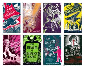 Pocket Penguin Classics 2008 editions