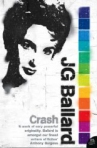 Crash by J G Ballard