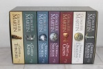 asoiaf books