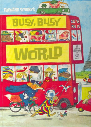 busybusyworld
