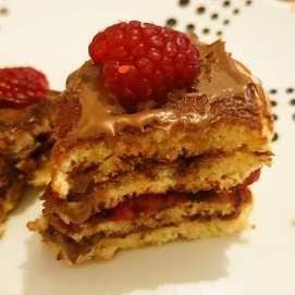 pancake slice