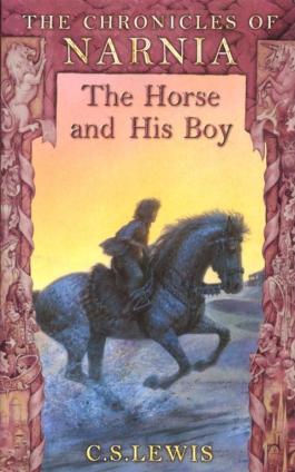 horseandhisboy